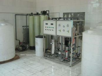 秦皇  岛小型软化水制水设备