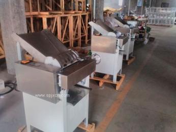 不锈钢超静音和面机厂家 不锈钢无声压面机销售