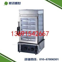 五层电热蒸包柜| 保温展示柜|速冻 保温柜|保湿保温蒸包柜