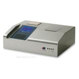 供应5B-3B(V8)广州连华科技COD氮氮总磷铜镍铬水质多参数测定仪