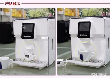上海新国际会展中心 咖啡机租赁 饮料机出租公司