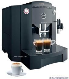 供应 优瑞/JURA XF-50C全自动咖啡机 中文显示优瑞咖啡机