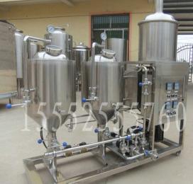 家用啤酒设备啤酒机酿酒设备