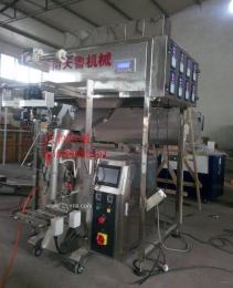 青島雜糧包裝機v豆漿包裝機X