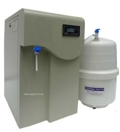 一体化超纯水机