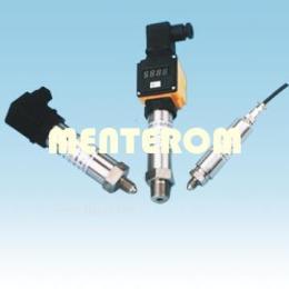 数字式压力传感器、数显压力变送器