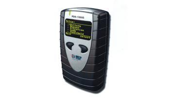 PDS-100G手持式γ輻射測量儀