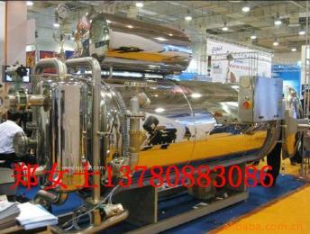供应电器半自动杀菌锅DN1000型