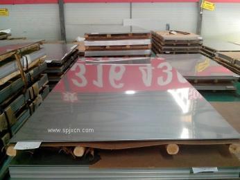 厂家直销316不锈钢镜面板