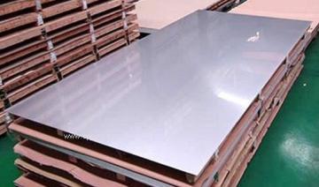 310S不銹鋼耐高溫板