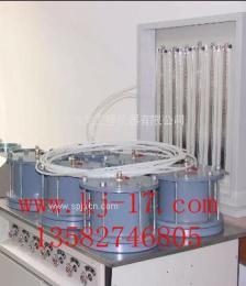 HQM-I型混凝土气密性检测仪 气密性批发价格
