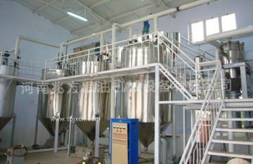 玉米油设备,玉米胚芽油精炼设备,玉米油精炼设备厂家