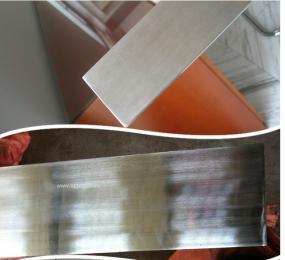 416不锈钢扁钢执行标准
