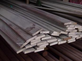 316L不銹鋼扁鋼