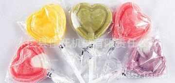 山西 棒棒糖成型机 生产厂家