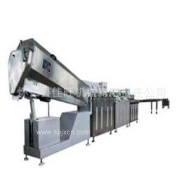 山西 拐棍糖生产线 拐杖糖设备 波板糖机械 糖果机械 糖果设备