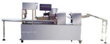山西  披萨饼机  全自动  成型机