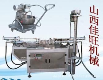 山西 揉糖机 糖果设备、硬糖机械 糖果机械