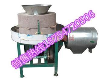 电动石磨机/五谷杂粮面粉石磨机