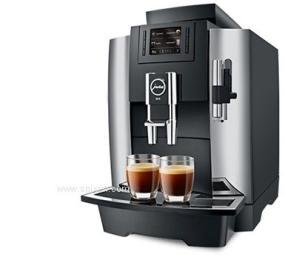 優瑞全自動咖啡機WE8