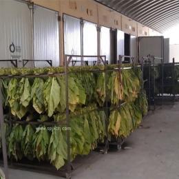 龙岩烟叶烘干机 设备先进 节能环保