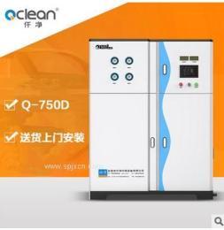 净化水处理去离子水机  大型去离子设备供应