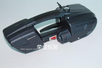 P300手提式電動打包機
