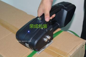 P300电动打包机栈板专用型
