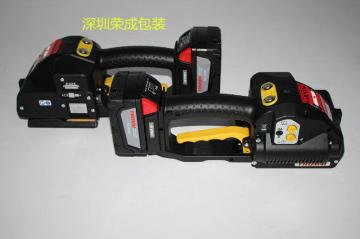 正品P328电动打包机