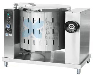 豪华型电热煮锅、汤锅、熬煮锅、电热汤锅、厨房设备 夹层锅