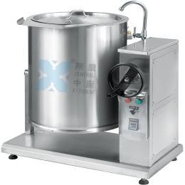 皇冠型电热汤锅、熬煮锅、汤锅、电热汤锅、厨房设备、夹层锅