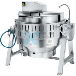 自动搅拌熬煮锅、熬煮锅、汤锅、自动熬煮锅、厨房设备