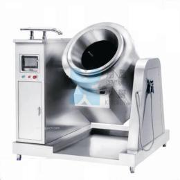 智能炒菜机器人、炒锅、智能炒菜机、厨房设备、自动炒锅、炒菜机器人