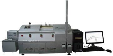 JMLD150型電子式面團拉伸儀