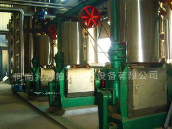 油脂设备厂家/油脂设备投资利润