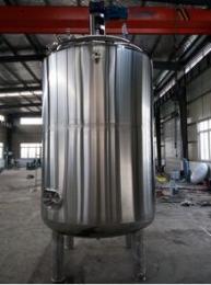 5L-5000L发酵罐
