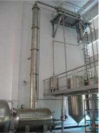 JH(100—800)酒精回收塔