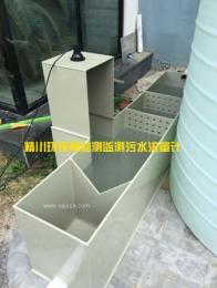 徐州市政污水流量计,精川与各市政都有合作