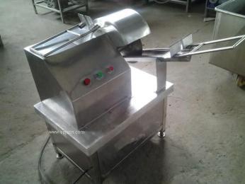 猪蹄劈半机工作效率高|干净卫生|方便快捷