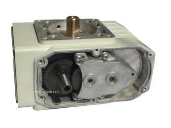 BZ-25电动执行器