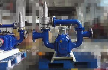 橡膠轉子泵公司