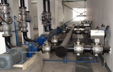 污水泵公司