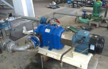 污水提升系統泵系統