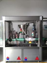 灌装轧盖机 产品图片