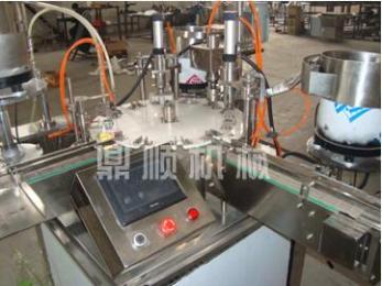 DS-XZY 修正液灌装机