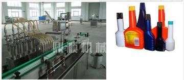 DS-HG 化工助劑灌裝機