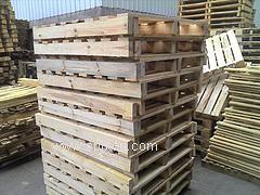 龙岩木栈板——供应实用木托盘
