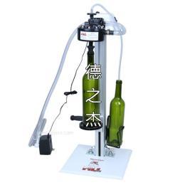 桌面式葡萄酒灌裝機