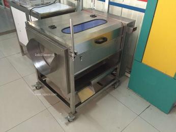 鄭州(萬邦)九盈 洗土豆機土豆去皮機  多用途芋頭紅薯去皮機