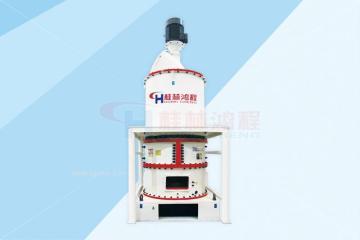重钙超细磨粉机